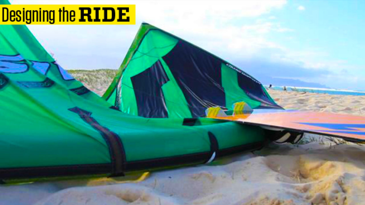 Video thumbnail for vimeo video Naish Ride – The way kiteboarding should be – SUPERFLAVOR SURF MAGAZINE