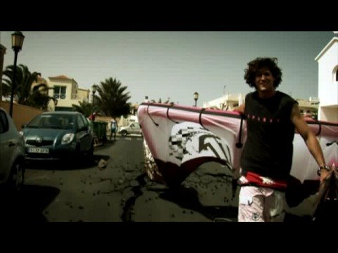 Video thumbnail for youtube video North Kite Vegas Tauschaktion – SUPERFLAVOR SURF MAGAZINE