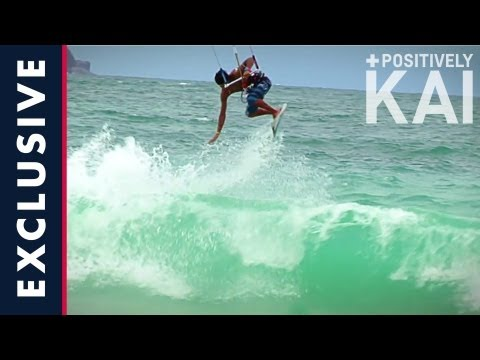 Video thumbnail for youtube video Positively Kai : Raised by Legends – Episode 11 – Video – SUPERFLAVOR SURF MAGAZINE