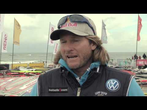 Video thumbnail for youtube video Slalom Highlights vom Windsurf World Cup Sylt 2012 – Video – SUPERFLAVOR SURF MAGAZINE