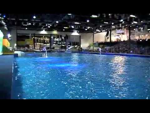 Video thumbnail for youtube video SUP Flatwater Race auf der London Boat Show – SUPERFLAVOR SURF MAGAZINE