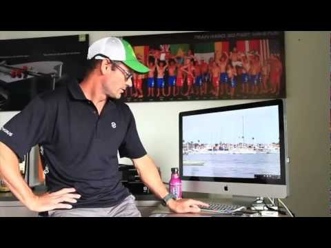 Video thumbnail for youtube video SUP Technik – How to paddle faster – SUPERFLAVOR SURF MAGAZINE