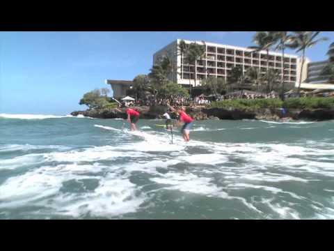 Video thumbnail for youtube video Trailer zu den Stand Up World Series Finales 2012 – SUPERFLAVOR SURF MAGAZINE