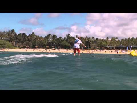 Video thumbnail for youtube video Turtle Bay Summer Challenge Highlights – Video – SUPERFLAVOR SURF MAGAZINE