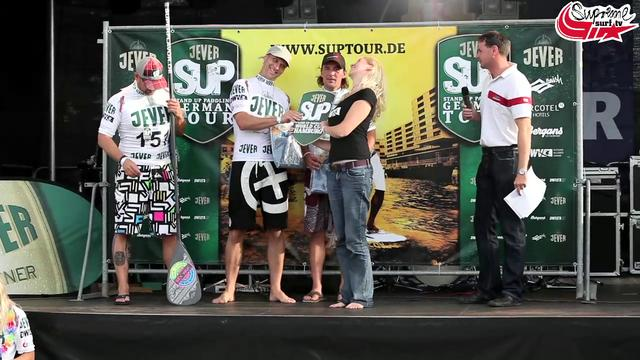 Video thumbnail for vimeo video Video zur German SUP Tour Rostock 2010 – SUPERFLAVOR SURF MAGAZINE