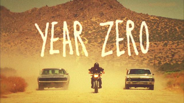 Video thumbnail for vimeo video YEAR ZERO TRAILER – SUPERFLAVOR SURF MAGAZINE