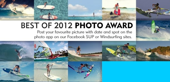 best of fantic foto award