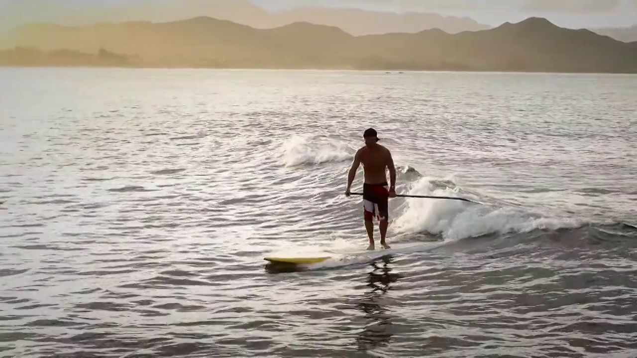 Video thumbnail for vimeo video Robby Naish Retrospective – SUPERFLAVOR SURF MAGAZINE