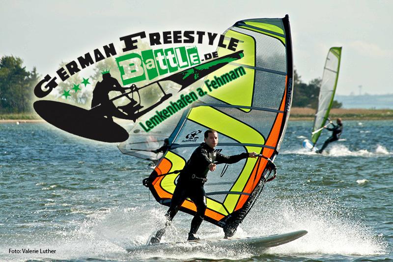 German Freestyle Battle2013