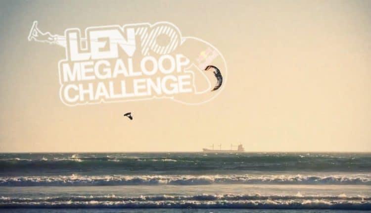 Ruben Len10 Megaloop Challenge Video
