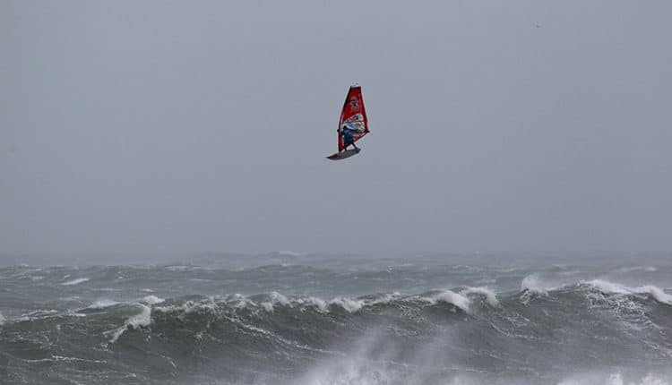 Red Bull Storm Chase – Mission1 in Irland