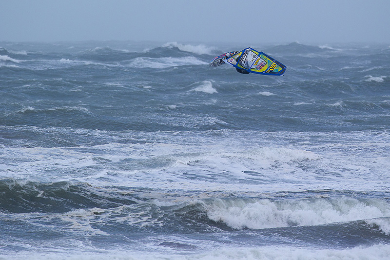 Robby Swift (UK) – Red Bull Storm Chase