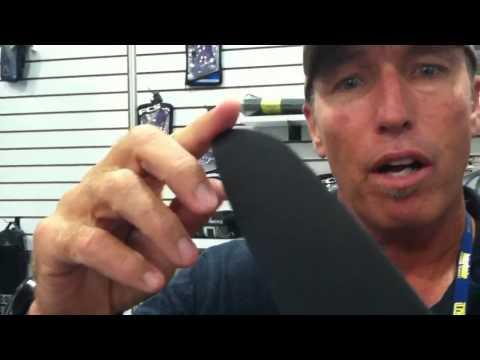 Video thumbnail for youtube video BIC SUP 2013 – aus ACS wird DURA-TEC – SUPERFLAVOR SURF MAGAZINE