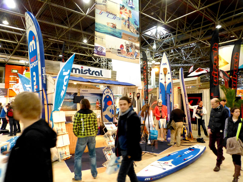 boot duesseldorf mistral sup 2013 05