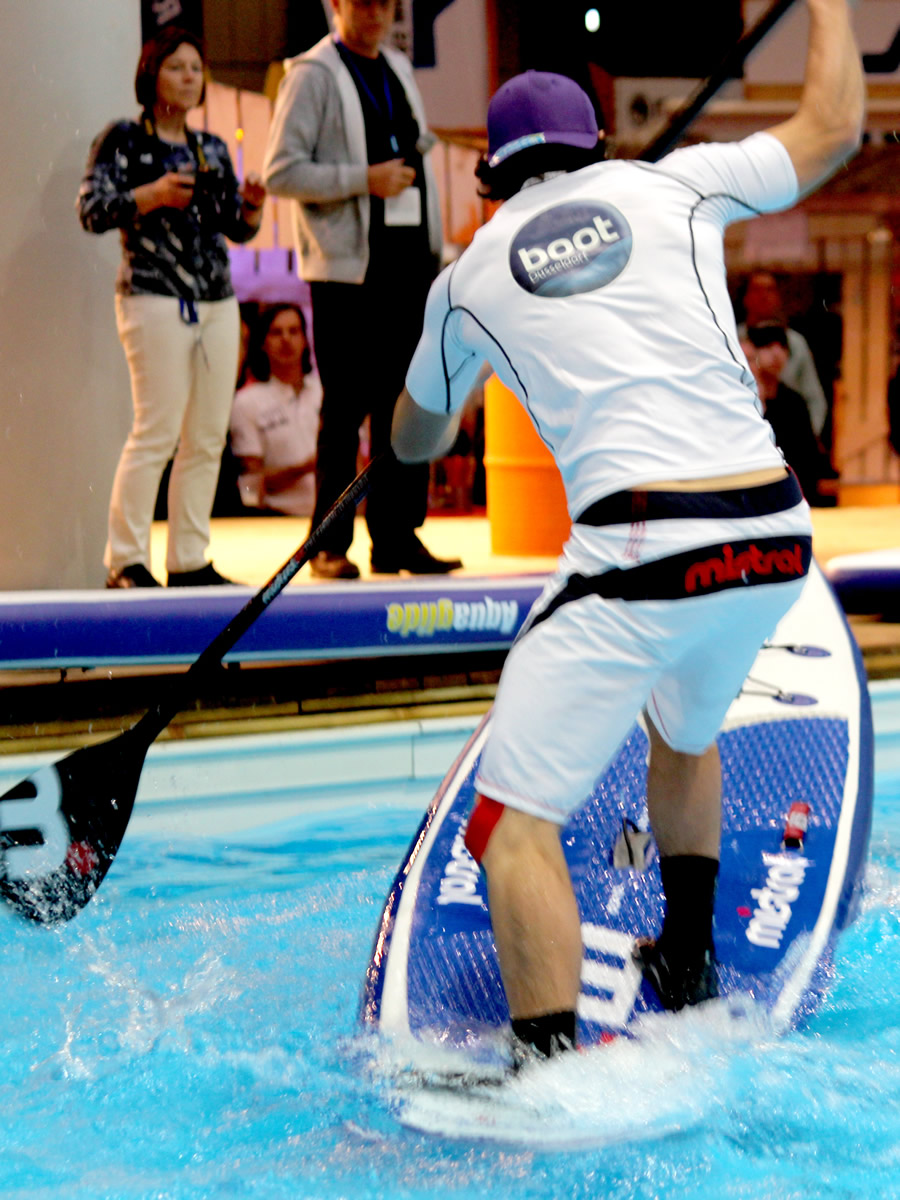 german indoor sup championship boot duessseldorf 10