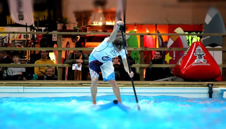 german indoor sup championship boot duessseldorf 17