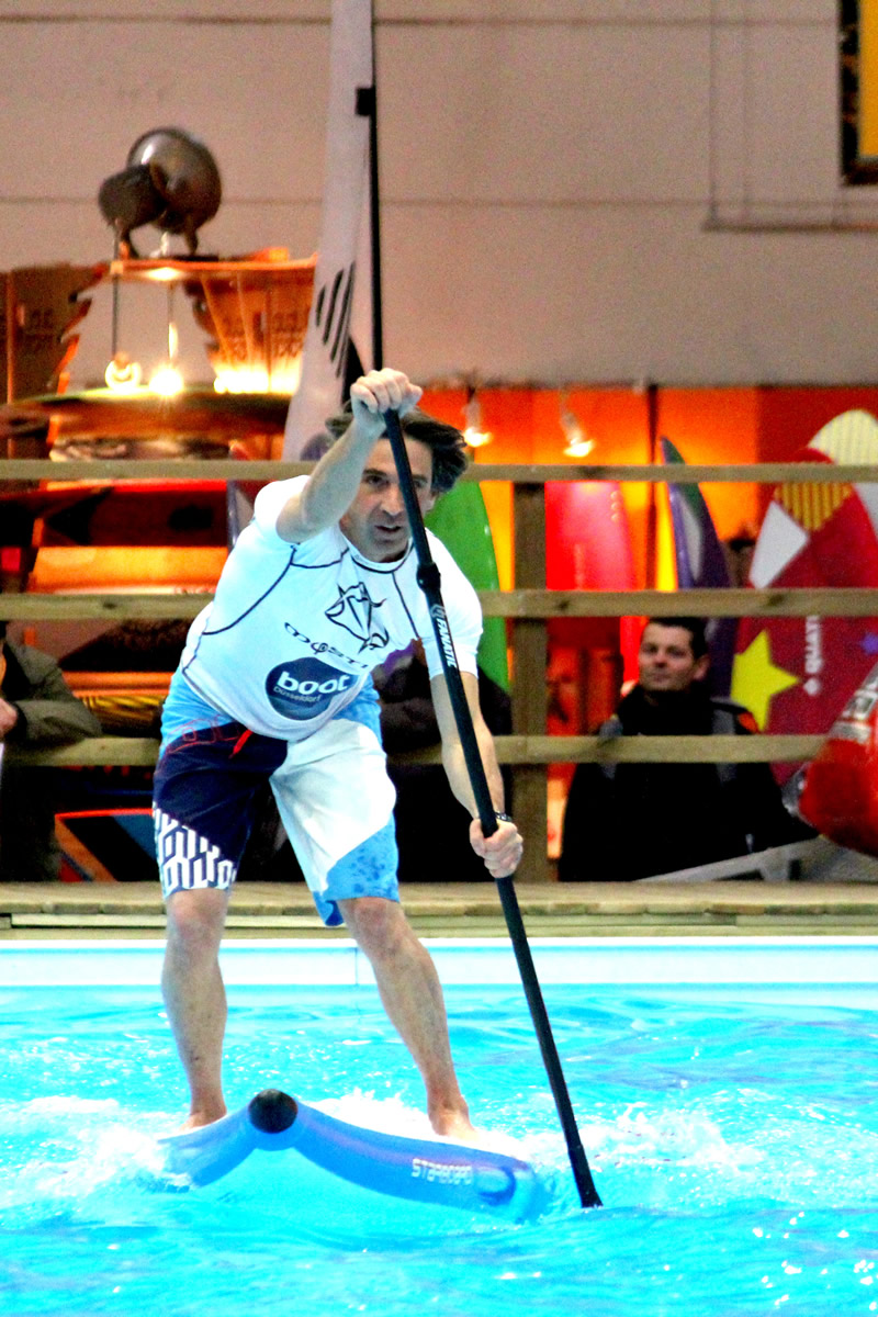 german indoor sup championship boot duessseldorf 19