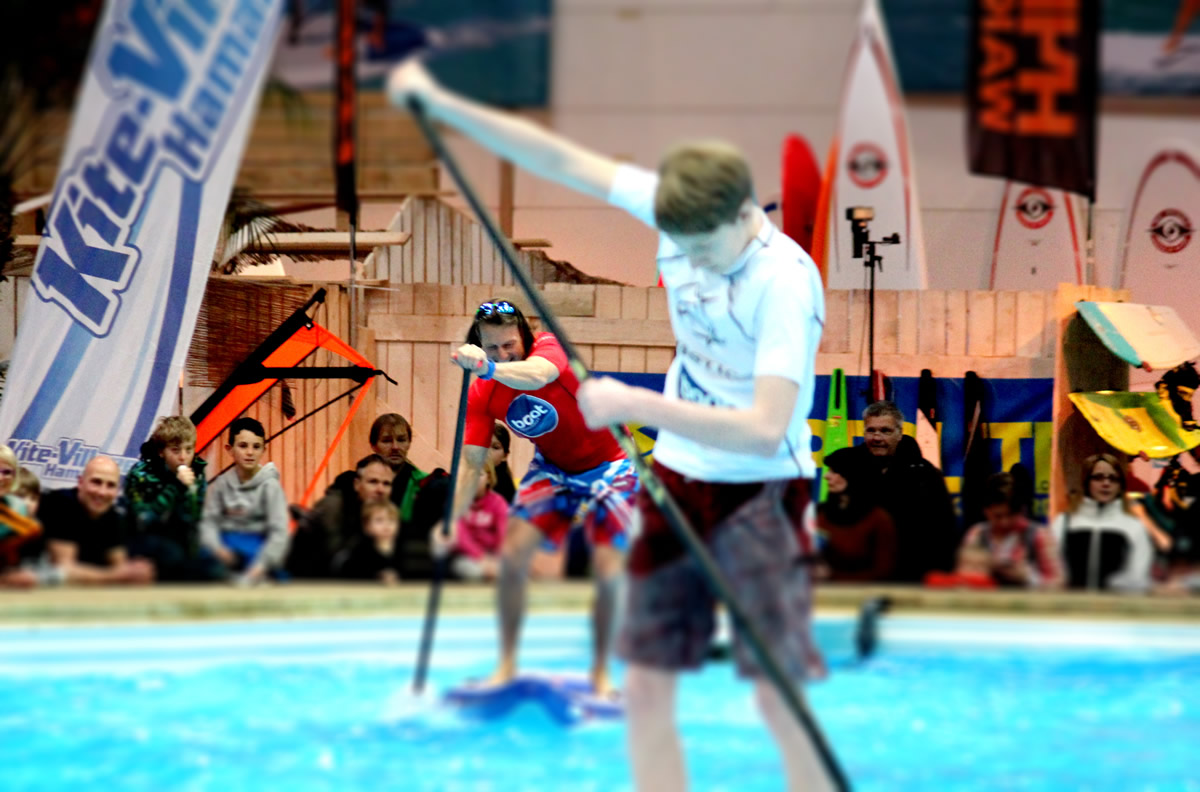 german indoor sup championship boot duessseldorf 23