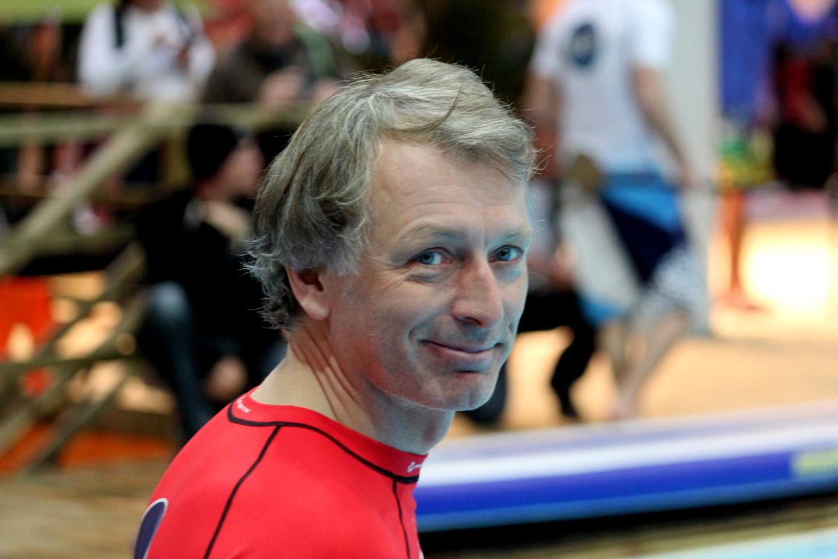 german indoor sup championship boot duessseldorf stefan goelnitz