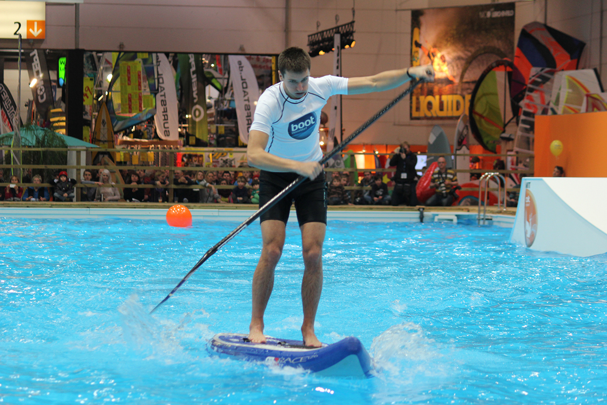 german indoor sup norman weber