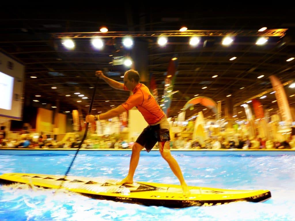 sup indoor champion boot duesseldorf