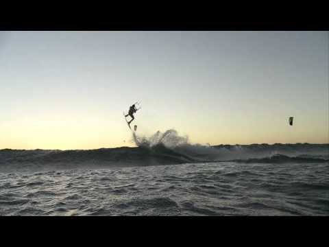 Video thumbnail for youtube video Red Bull King of the Air 2013 – SUPERFLAVOR SURF MAGAZINE