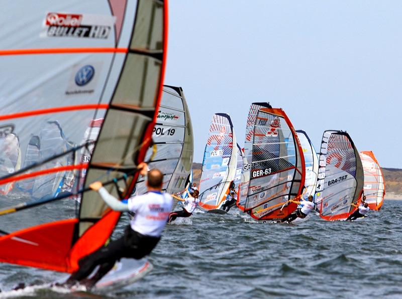 windsurf slalom weltmeisterschaft
