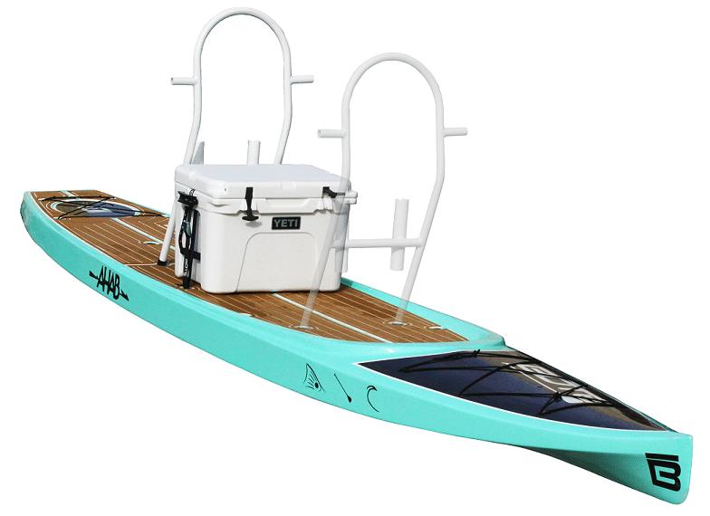 bote fishing sup 14 ahab