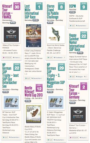 superflavor surf event kalender