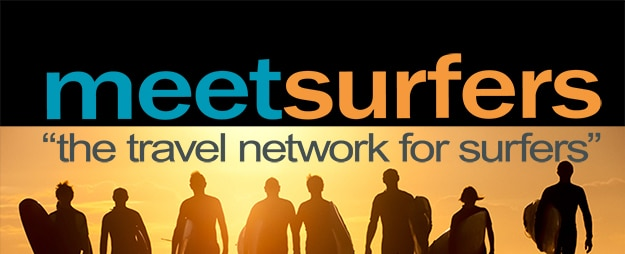 Superflavor präsentiert meetsurfers.com – das Reisenetzwerk für Surfer