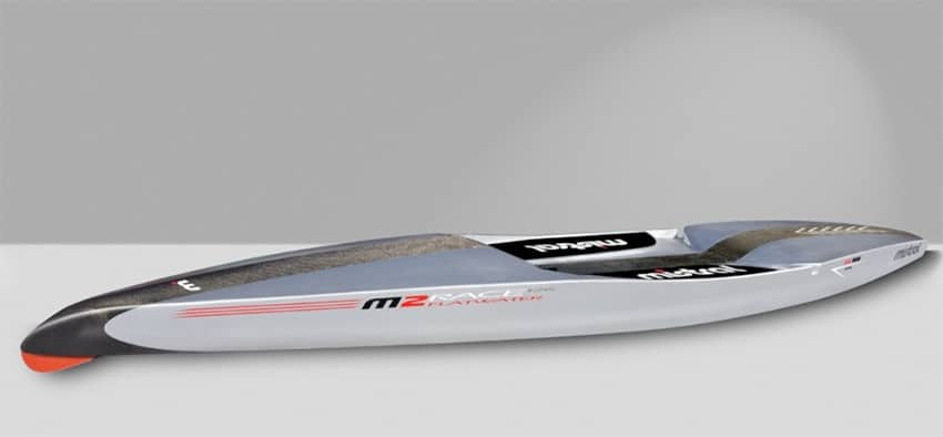 mistral m2 flatwater racer sup