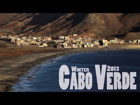 Windsurf Video Cabo Verde by Valentin Böckler