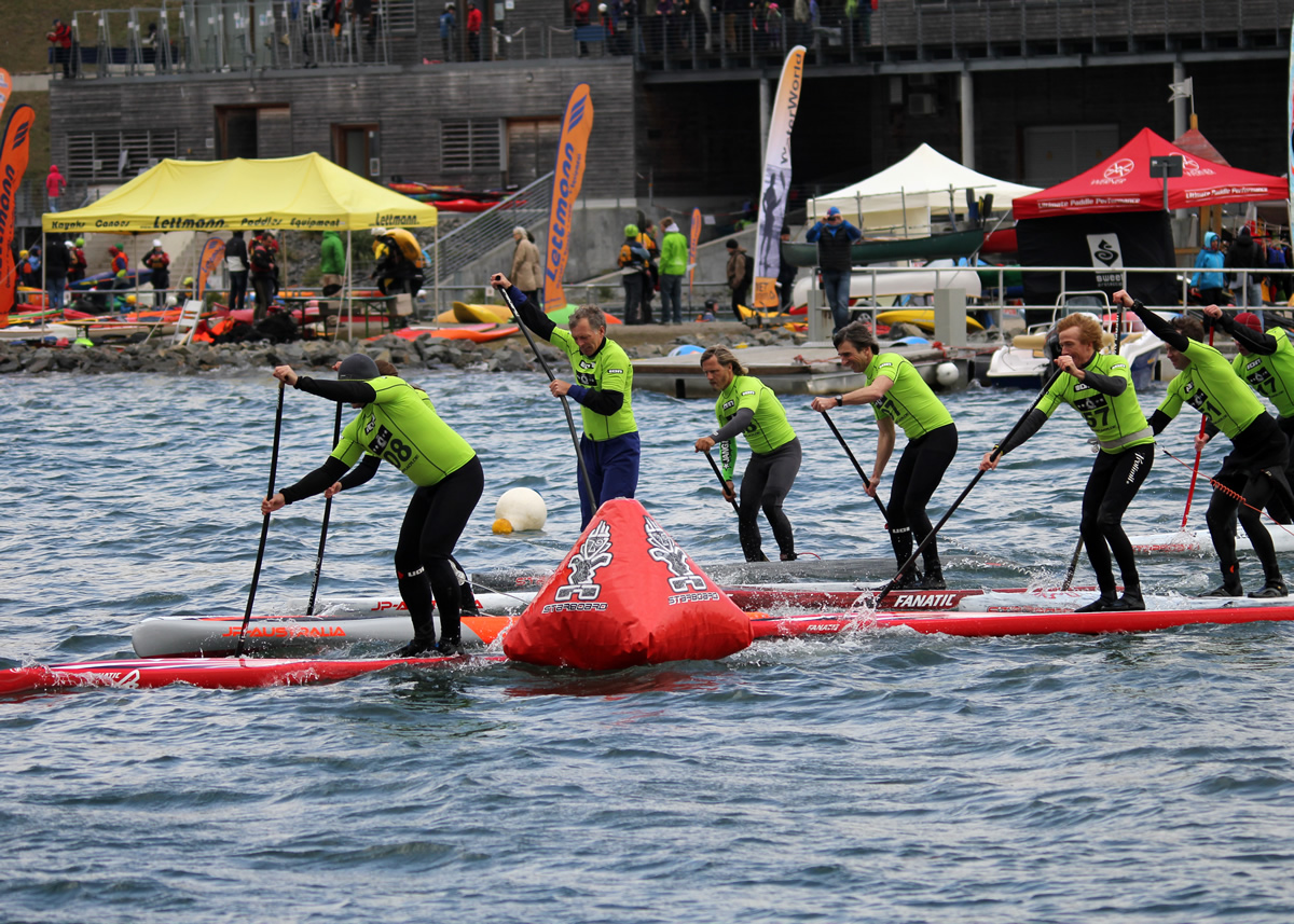 superflavor german sup challenge 13 – leipzig 13