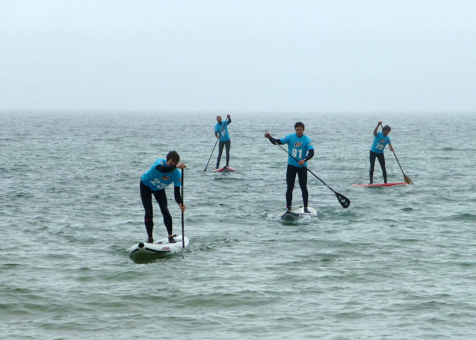 NP German SUP Trophy Wustrow 03
