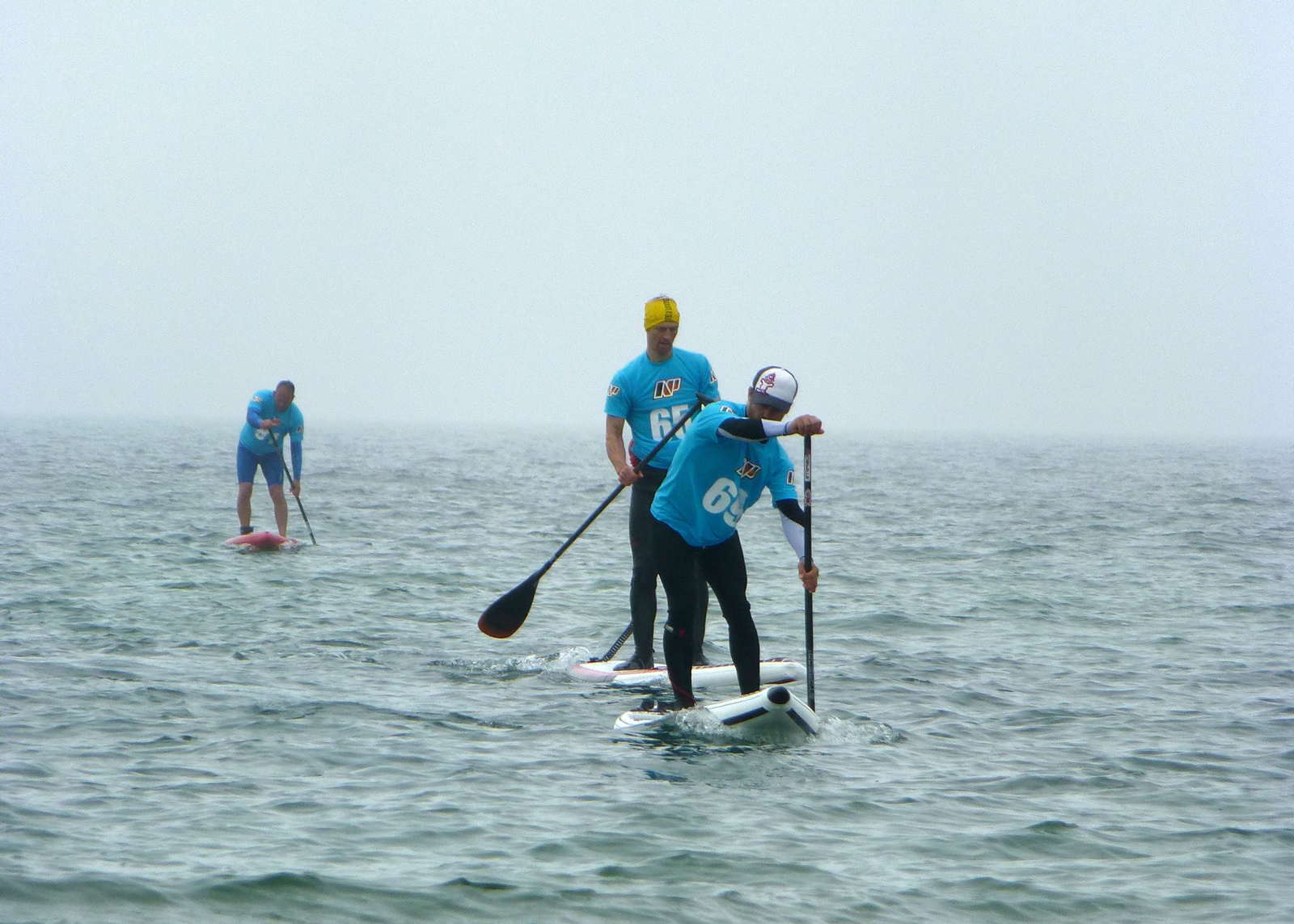 NP German SUP Trophy Wustrow 04