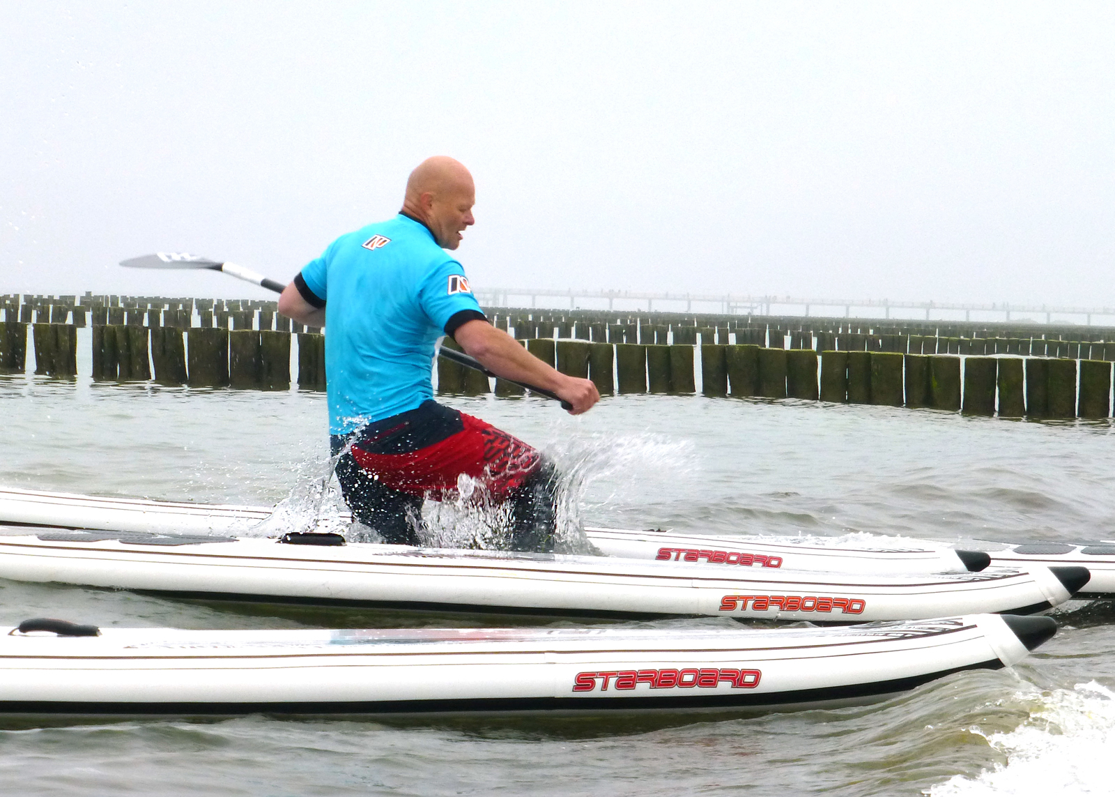 NP German SUP Trophy Wustrow 25