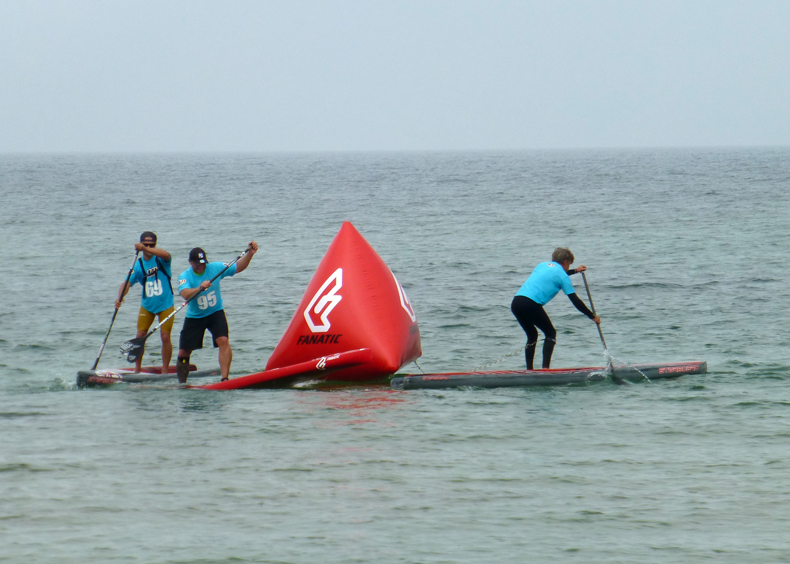 NP German SUP Trophy Wustrow 31