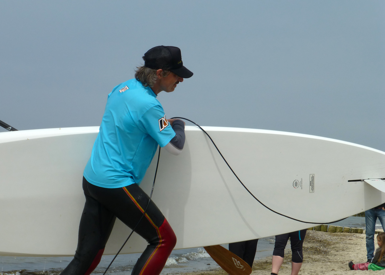 NP German SUP Trophy Wustrow 40