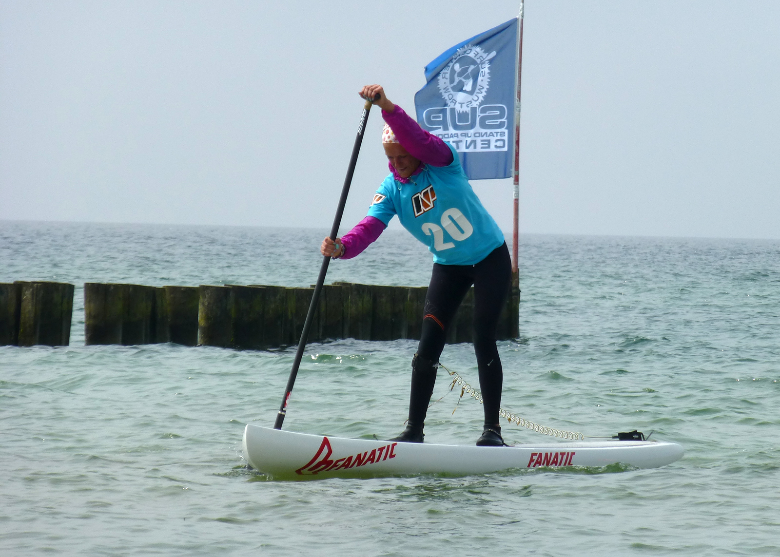 NP German SUP Trophy Wustrow 41