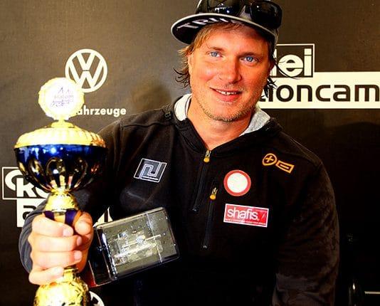 Asmussen und Langer – Deutscher Doppelsieg bei IFCA Slalom Weltmeisterschaften 2013