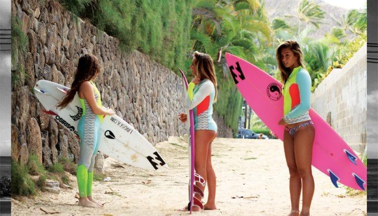 Billabong Surf Capsule Sommer 2013