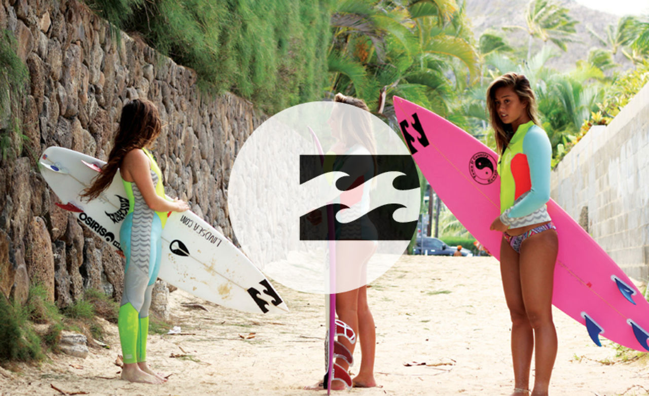 Video thumbnail for vimeo video Billabong Surf Capsule Sommer 2013 – SUPERFLAVOR SURF MAGAZINE