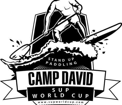 Camp David wird Sponsor des SUP World Cup Hamburg 2013