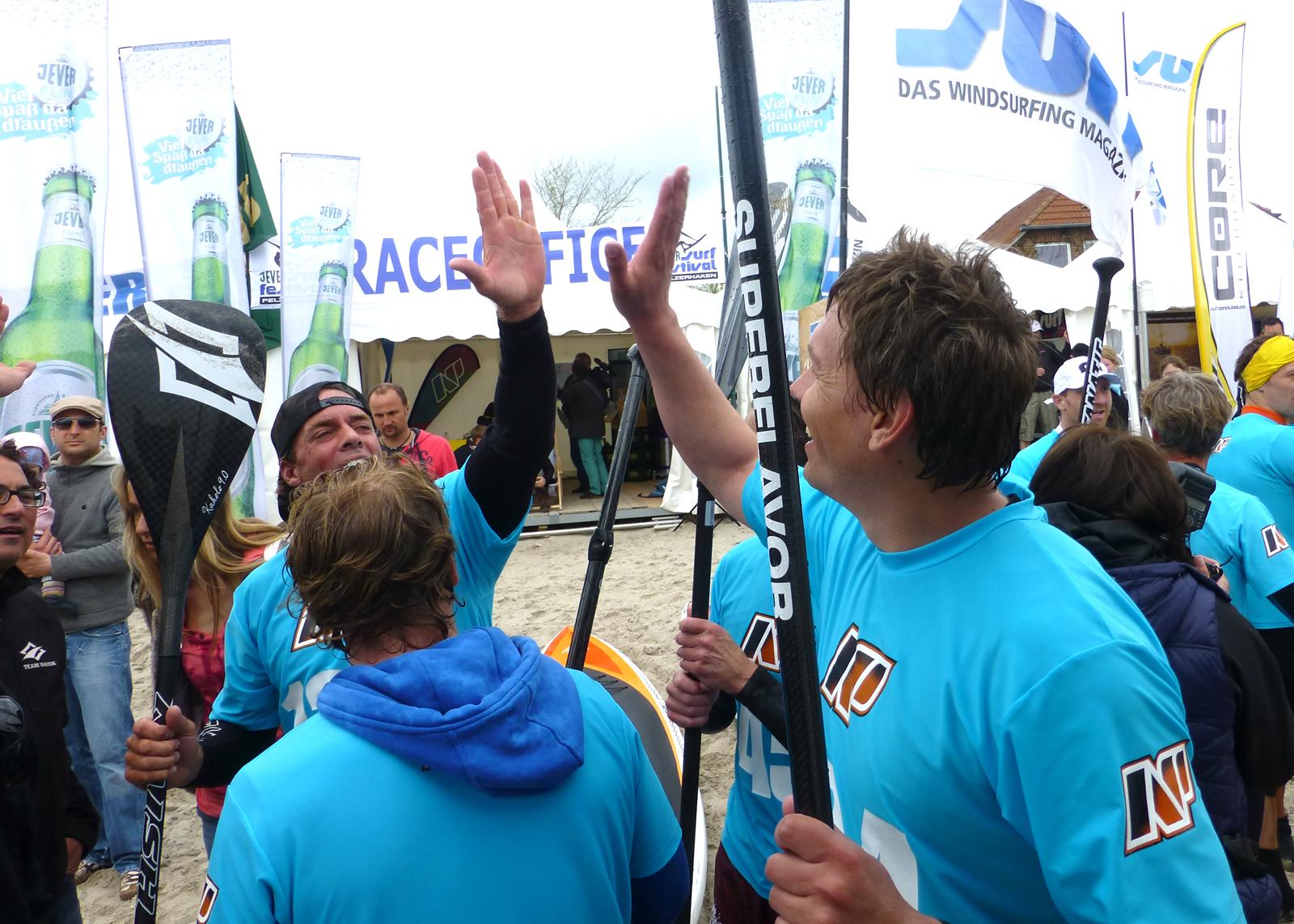 np sup trophy surf festival pelzerhaken 14