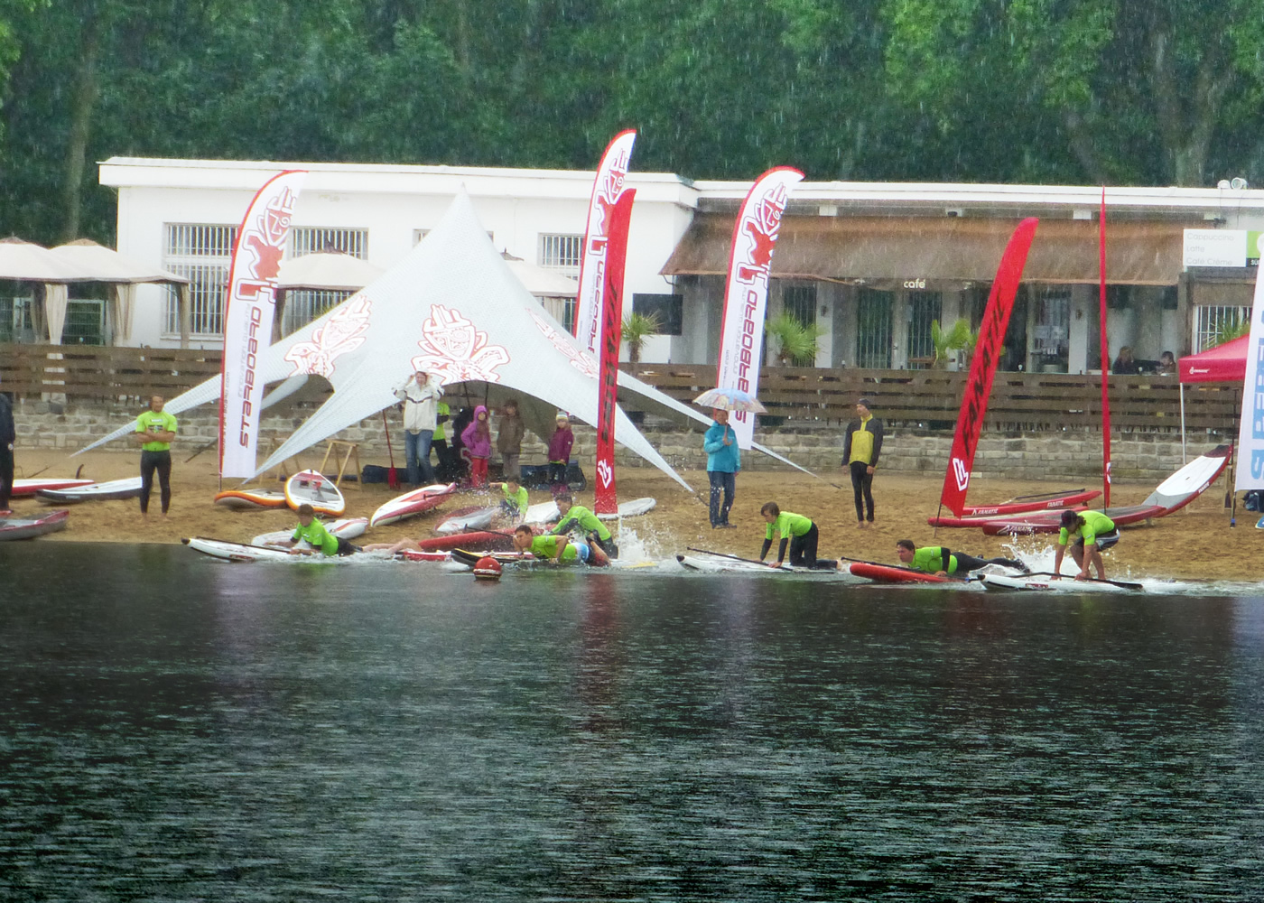 superflavor german sup challenge berlin 19