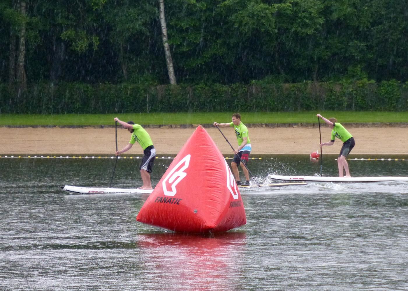 superflavor german sup challenge berlin 20