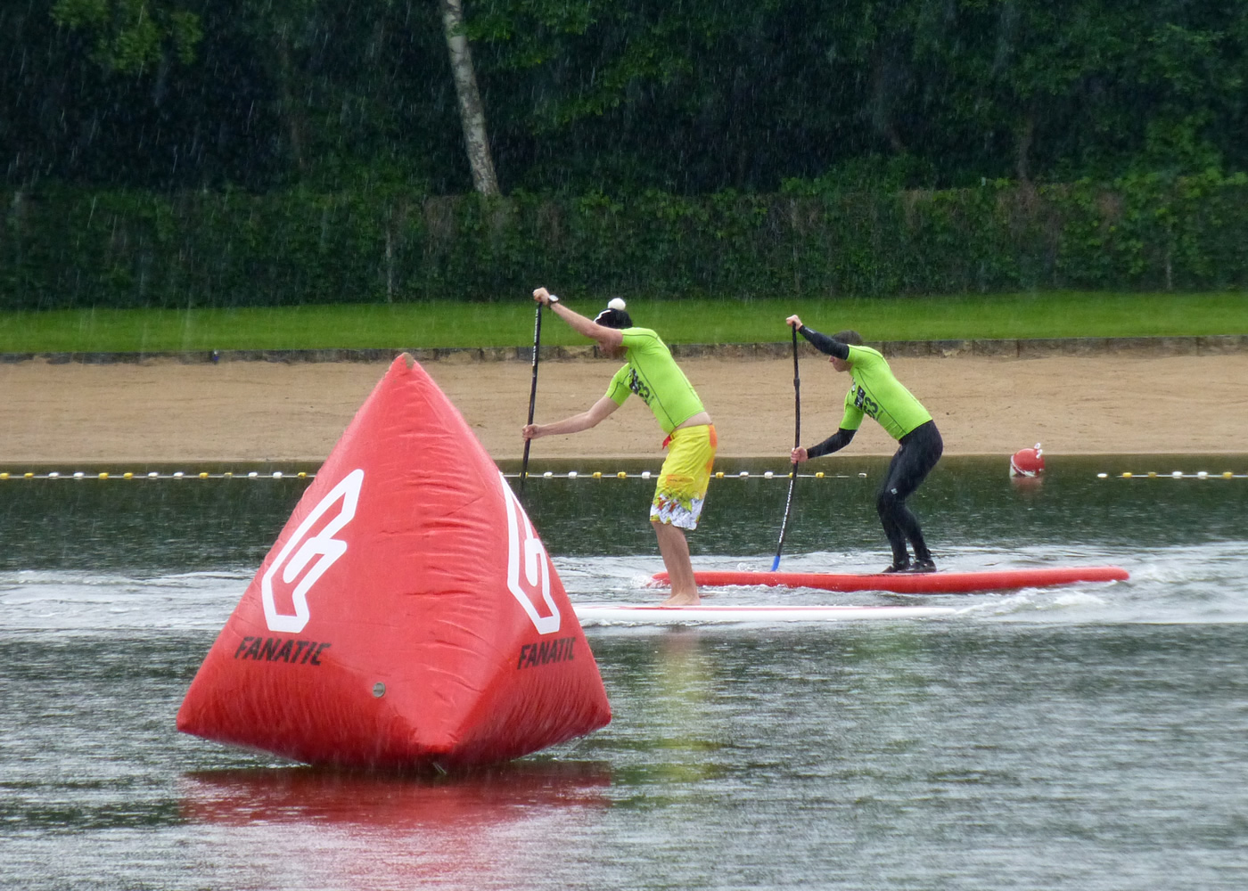 superflavor german sup challenge berlin 21