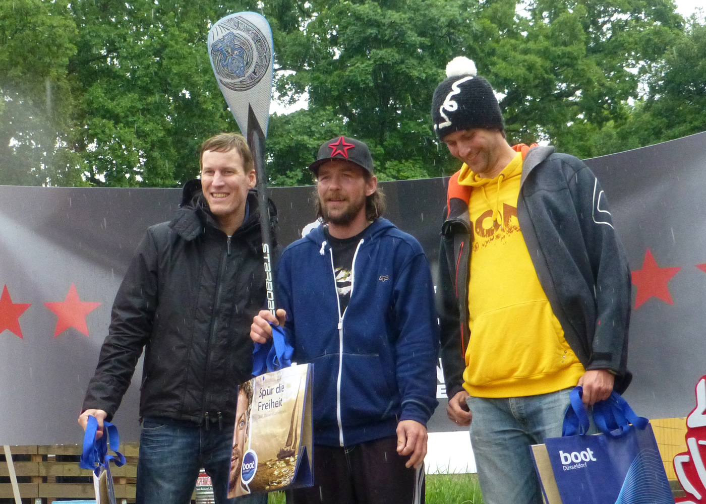 superflavor german sup challenge berlin 52