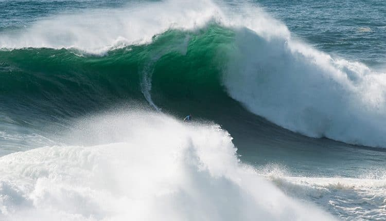 Sebastian Steudtner – Grosse Wellen und dicke Uhren