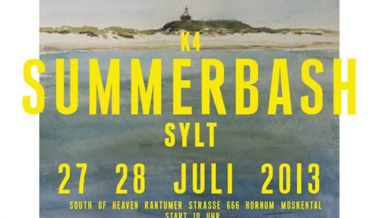 INSELKIND-Summer Bash presented by Norden Surfboards